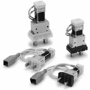 Actionneurs électriques 02