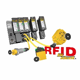 Capteur de vision, caméra, eclairage, RFID 04