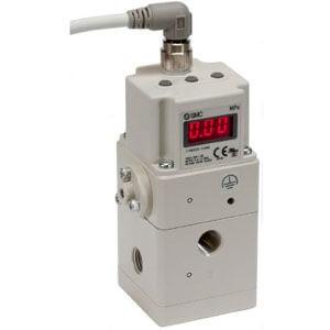 Contrôle pression et débit 01