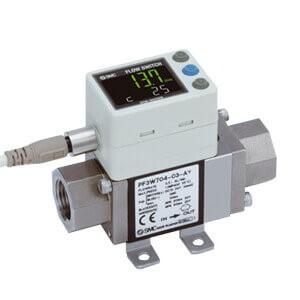 Contrôle pression et débit 02