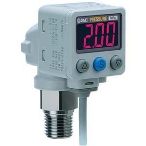 Contrôle pression et débit 03