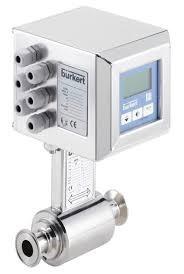 Débitmètre Electromagnétique tube lisse 01