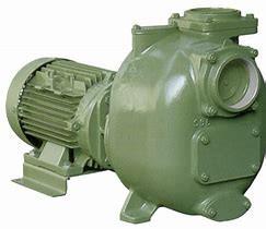 Pompe centrifuge auto-amorçant 01
