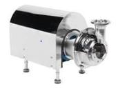 Pompe centrifuge de Process Agroalimentaire 01