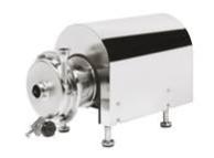 Pompe centrifuge de Process hygiénique 01