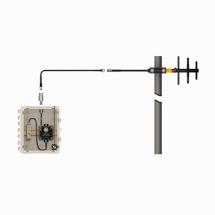 Wireless transmission sans fil 04