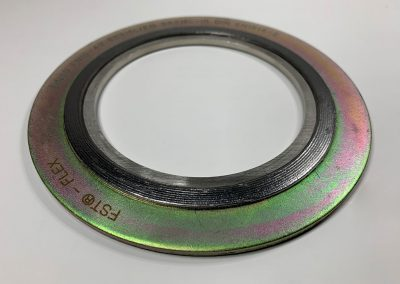 Joint Spiralé