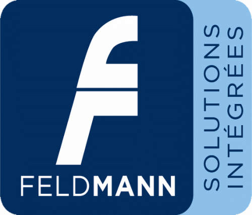 logo Feldmann solutions integrees